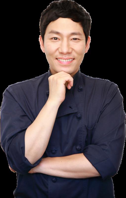 Tony Oh de Corea