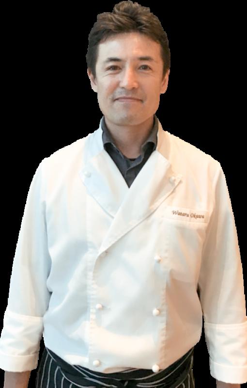 Wataru Okawa de Japón