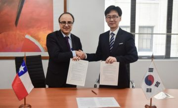 Chile and South Korea agree on terms for deepening the FTA