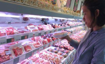 China impulsa envíos chilenos de carne y ventas superan los US$ 800 millones en el año