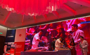 ChilePork reunió a más de 80 importadores en su evento anual de posicionamiento de la carne de cerdo en China