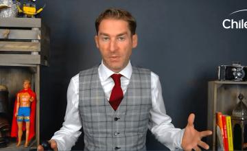 Las siete claves de Ken Hughes para satisfacer las exigentes demandas del cliente actual