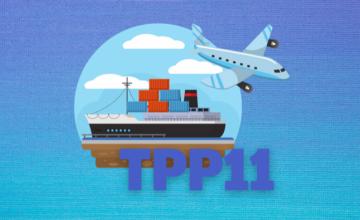 Ser parte del TPP11 representa más de 3.000 nuevas oportunidades comerciales