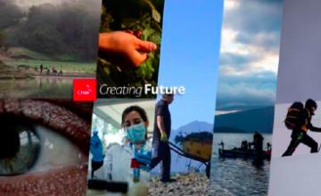 Chile lanzó su nueva estrategia de imagen país para los próximos diez años